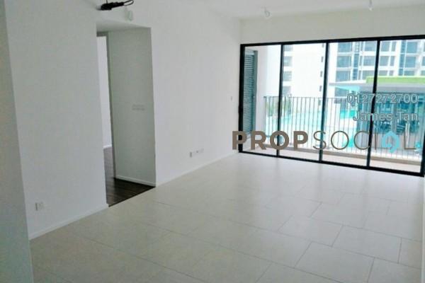 Serviced Residence For Sale in Geo Bukit Rimau, Bukit Rimau Freehold Unfurnished 2R/2B 380k