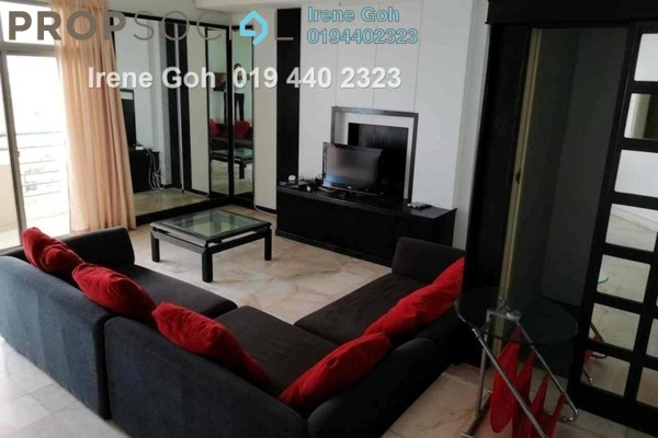 Condominium For Rent in Diamond Villa, Tanjung Bungah Freehold Fully Furnished 3R/3B 3.3k