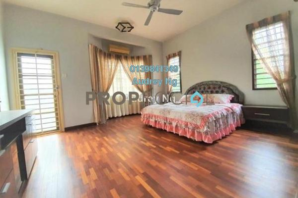 Link For Sale in Damai Puri, Kepong Freehold Fully Furnished 6R/4B 2.3m