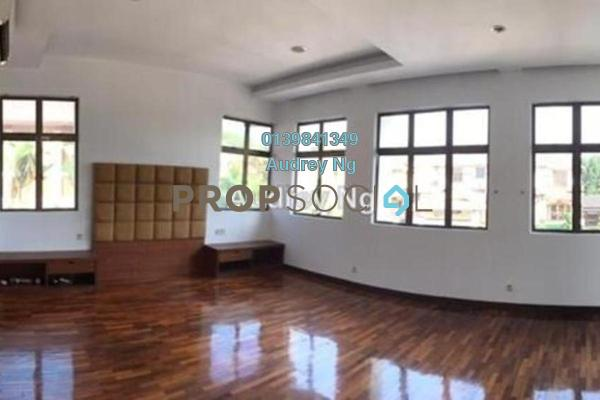 Bungalow For Sale in Kota Kemuning Hills, Kota Kemuning Freehold Semi Furnished 0R/0B 2.9m