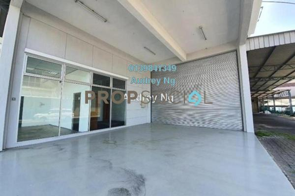 Factory For Sale in Surian Industrial Park, Kota Damansara Freehold Unfurnished 0R/0B 9.8m