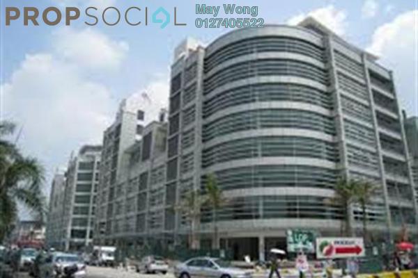 Office For Rent in La Vista, Bandar Puchong Jaya Freehold Unfurnished 0R/0B 5.04k