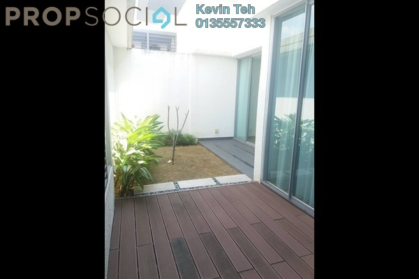 Condominium For Sale in Kiaramas Danai, Mont Kiara Freehold Semi Furnished 2R/2B 1.7m