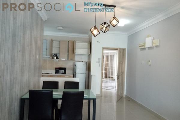 Condominium For Rent in Subang Avenue, Subang Jaya Freehold Fully Furnished 3R/2B 1.9k