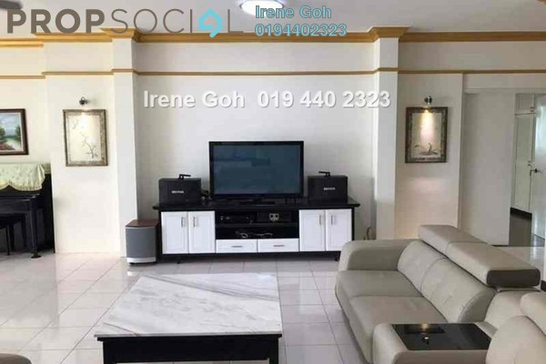 Condominium For Sale in The Regency, Gurney Drive Freehold Fully Furnished 5R/6B 3.57m
