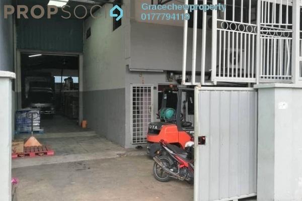 Factory For Rent in Taman Tan Sri Yaacob, Skudai Freehold Semi Furnished 0R/0B 3.2k