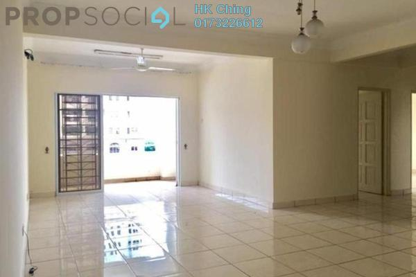 Condominium For Rent in Aseana Puteri, Bandar Puteri Puchong Freehold Unfurnished 3R/2B 1.4k