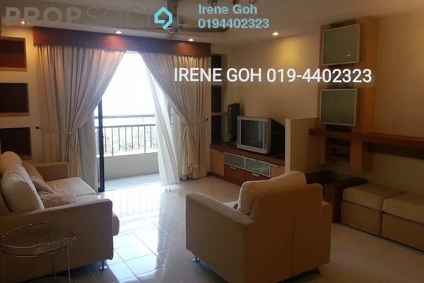 Condominium For Rent in Miami Green, Batu Ferringhi Freehold Fully Furnished 3R/2B 2k
