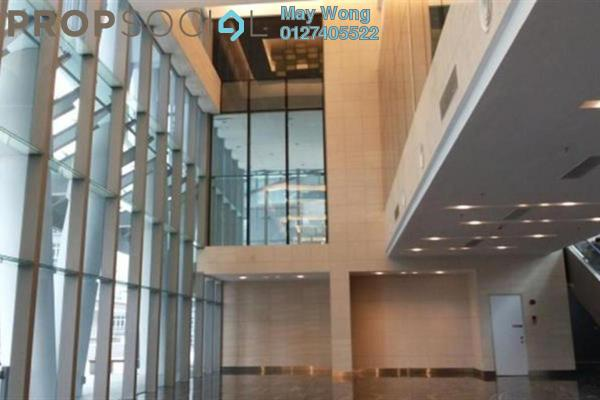 Office For Sale in Menara Mitraland, Kota Damansara Freehold Semi Furnished 0R/0B 655k
