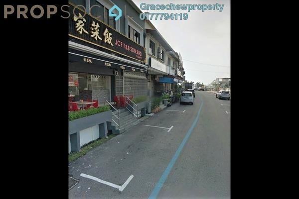 Shop For Rent in Taman Melodies, Johor Bahru Freehold Semi Furnished 0R/0B 4k