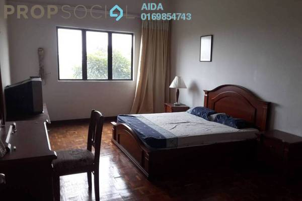 Condominium For Rent in Sri Alam, Shah Alam Freehold Fully Furnished 4R/0B 1.9k