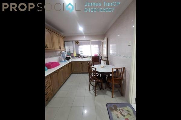 Terrace For Sale in Damansara Intan, Petaling Jaya Freehold Semi Furnished 4R/3B 1.28m