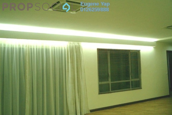 Condominium For Sale in Desa Damansara, Damansara Heights Freehold Semi Furnished 4R/4B 1.88m