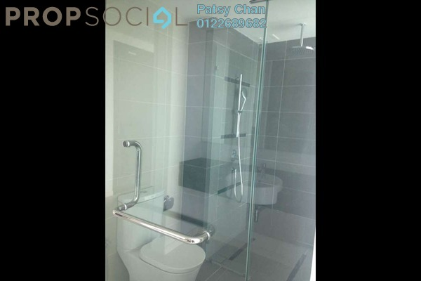 Serviced Residence For Sale in Tropicana Avenue, Tropicana Freehold Semi Furnished 1R/1B 630k