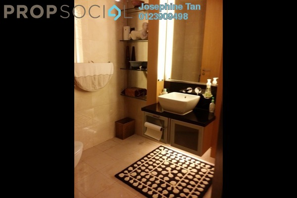 Condominium For Sale in Cendana, KLCC Freehold Fully Furnished 2R/2B 1.8m