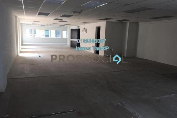 Office For Sale in Jaya One, Petaling Jaya Freehold Semi Furnished 0R/0B 328k
