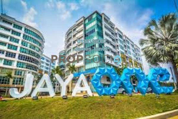 Office For Sale in Jaya One, Petaling Jaya Freehold Semi Furnished 0R/0B 828k