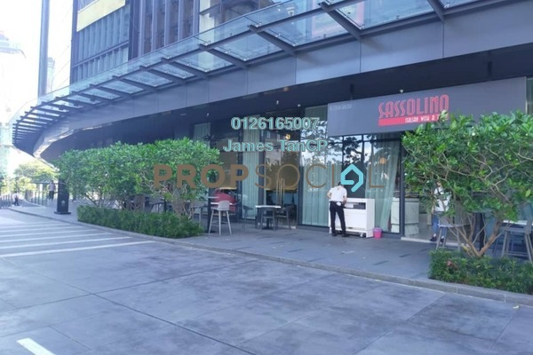Shop For Rent in Star Boulevard, KLCC Freehold Unfurnished 0R/0B 34k