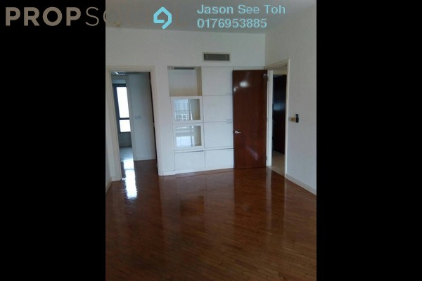 Condominium For Sale in Hampshire Park, KLCC Freehold Semi Furnished 4R/4B 2.33m
