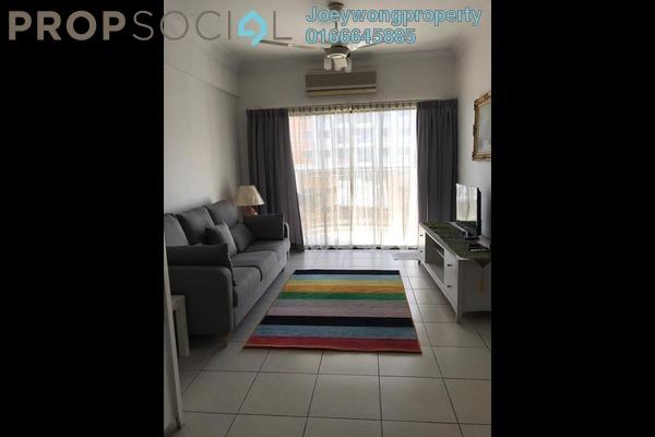 Condominium For Rent in Avilla, Bandar Puchong Jaya Freehold Fully Furnished 3R/2B 1.7k
