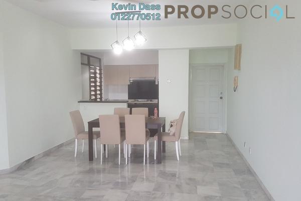 For Rent Condominium at Casa Vista, Bangsar Freehold Fully Furnished 2R/2B 2.8k
