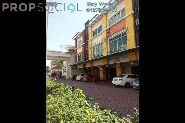 Shop For Sale in Plaza Glomac, Kelana Jaya Freehold Unfurnished 0R/0B 1.79m