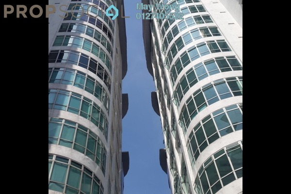 Office For Sale in V Square, Petaling Jaya Freehold Semi Furnished 0R/0B 6.67m
