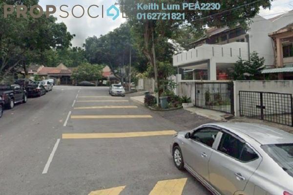 Terrace For Rent in Damai Citra, Alam Damai Freehold Semi Furnished 5R/5B 2.6k