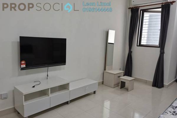 Condominium For Rent in Tiara Imperio, Bangi Freehold Semi Furnished 1R/1B 1k