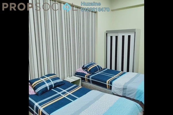 Condominium For Rent in Kuantan Tembeling Resort, Kuantan Freehold Fully Furnished 2R/2B 1.85k