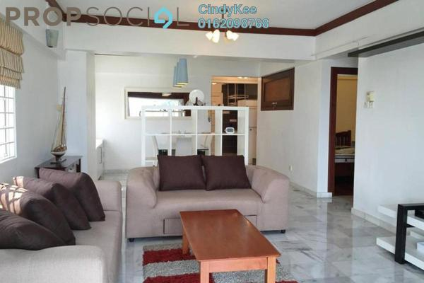 For Sale Condominium at Seputih Permai, Seputeh Freehold Fully Furnished 3R/2B 750k