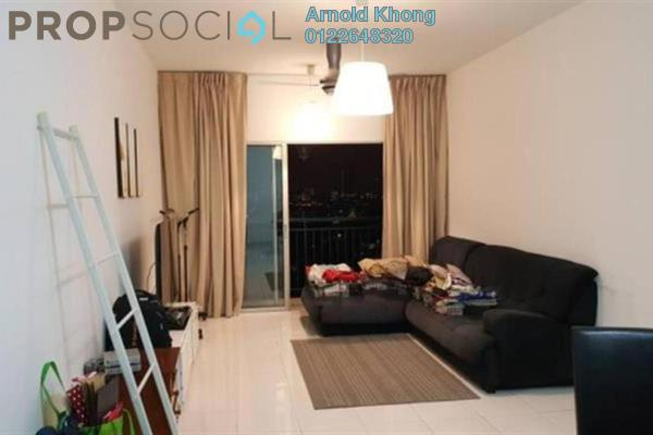 Condominium For Rent in Ampang Prima, Ampang Freehold Fully Furnished 2R/3B 1.49k