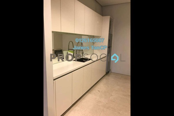 For Sale Condominium at Vipod Suites, KLCC Freehold Fully Furnished 3R/2B 1.79m