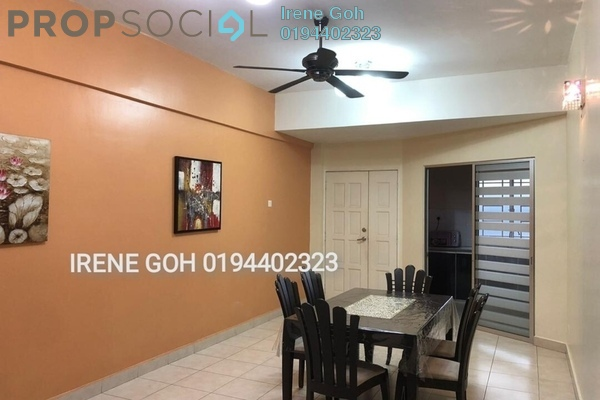 Condominium For Rent in Vista Gambier, Bukit Gambier Freehold Fully Furnished 4R/2B 1.7k