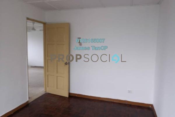 Apartment For Sale in Pandan Jaya H5, Pandan Jaya Freehold Semi Furnished 3R/2B 260k
