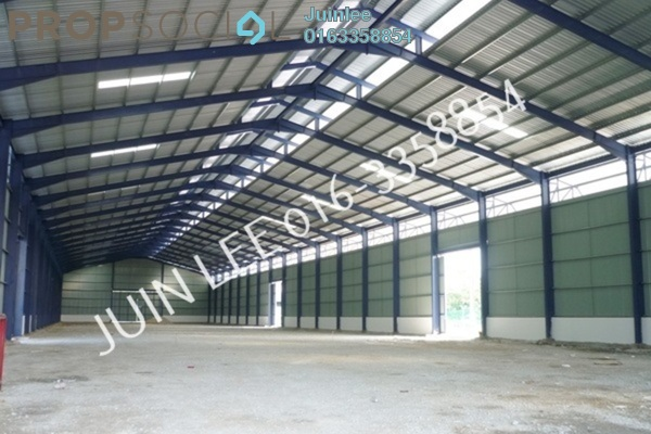 Factory For Rent in Elmina East, Shah Alam Freehold Unfurnished 0R/0B 51k