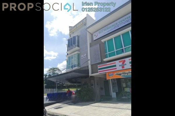 Shop For Rent in USJ Heights, UEP Subang Jaya Freehold Unfurnished 0R/2B 5.5k