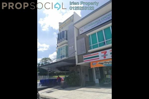 For Rent Shop at USJ Heights, UEP Subang Jaya Freehold Unfurnished 0R/2B 5.5k