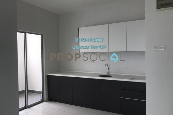 Condominium For Sale in Spring Avenue, Kuchai Lama Freehold Semi Furnished 3R/2B 490k