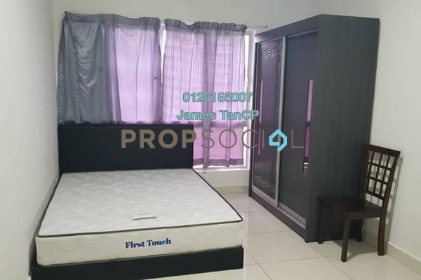 Condominium For Sale in Spring Avenue, Kuchai Lama Freehold Semi Furnished 3R/2B 518k