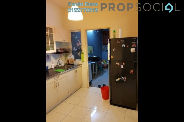 Condominium For Rent in Koi Kinrara, Bandar Puchong Jaya Freehold Fully Furnished 3R/2B 1.5k