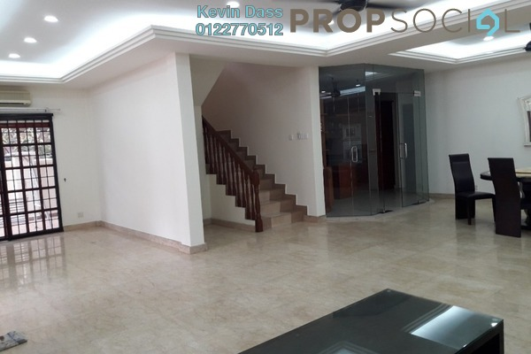 Bungalow For Rent in Sunway Pyramid, Bandar Sunway Freehold Semi Furnished 5R/4B 4k