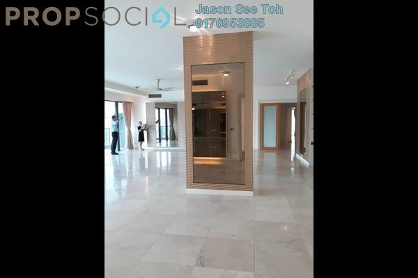 Condominium For Sale in Cendana, KLCC Freehold Semi Furnished 5R/5B 3.9m