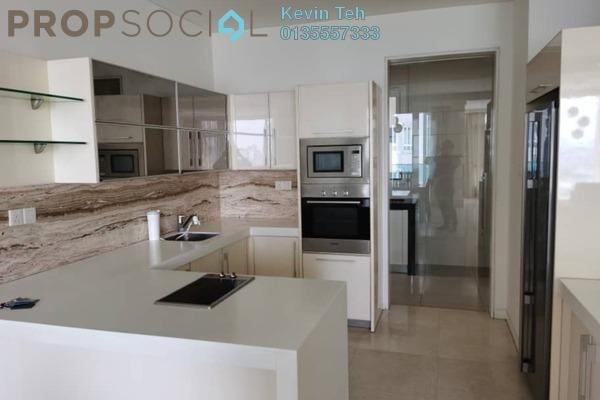 For Rent Condominium at Kiara 9, Mont Kiara Freehold Fully Furnished 3R/2B 5.5k