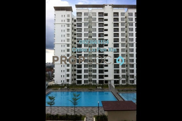 Condominium For Sale in 1120 Park Avenue, PJ South Freehold Fully Furnished 3R/2B 590k