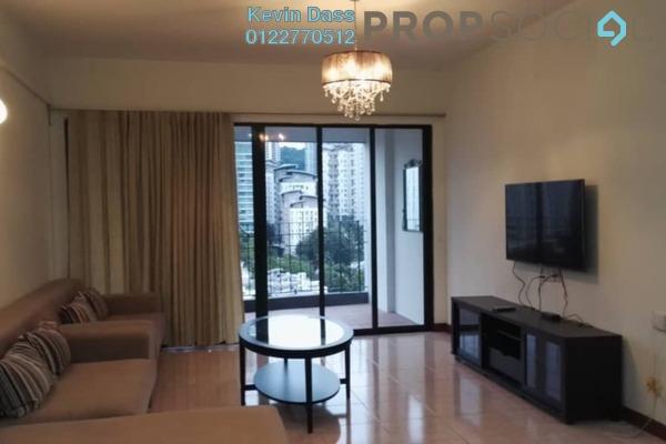 Condominium For Rent in Lanai Kiara, Mont Kiara Freehold Fully Furnished 3R/2B 3.2k