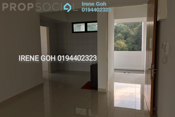 Condominium For Sale in Mont Residence, Tanjung Tokong Freehold Unfurnished 3R/2B 950k