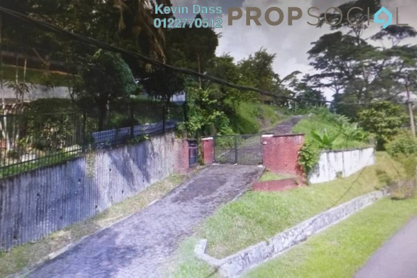 Land For Sale in Sri Bukit Tunku, Kenny Hills Freehold Unfurnished 1R/1B 9m