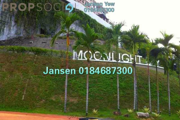 Bungalow For Sale in Moonlight Bay, Batu Ferringhi Freehold Unfurnished 5R/7B 3.2m