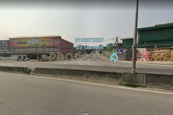 Land For Sale in Kampung Baru Sungai Buloh, Sungai Buloh Freehold Unfurnished 0R/0B 3.27m